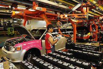 Курсовые работы по машиностроению